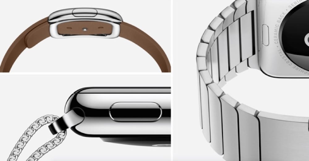 Apple Watch Correas