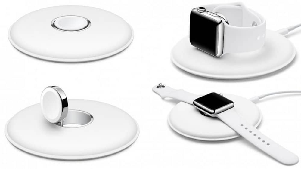 Apple Watch Base