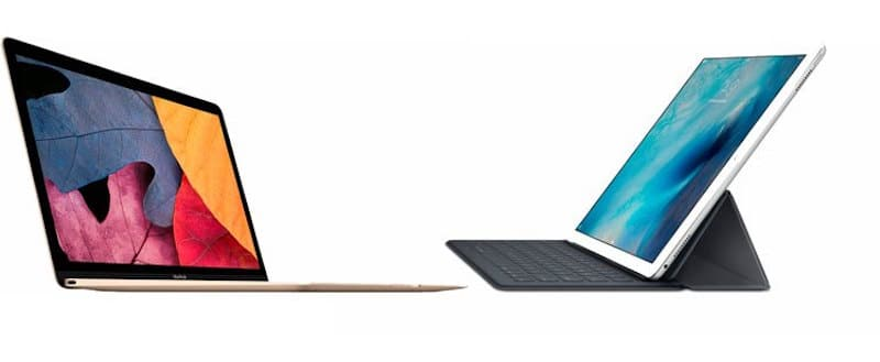 iPad Pro Vs MacBook