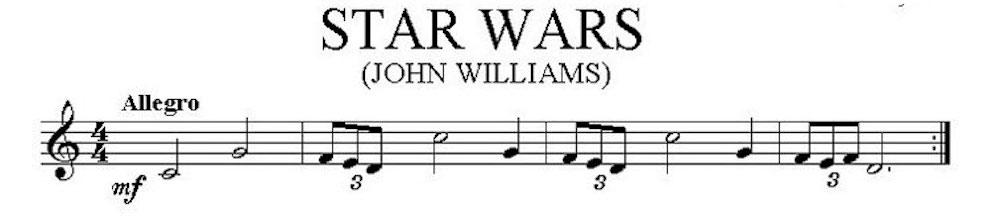 Musica Star Wars