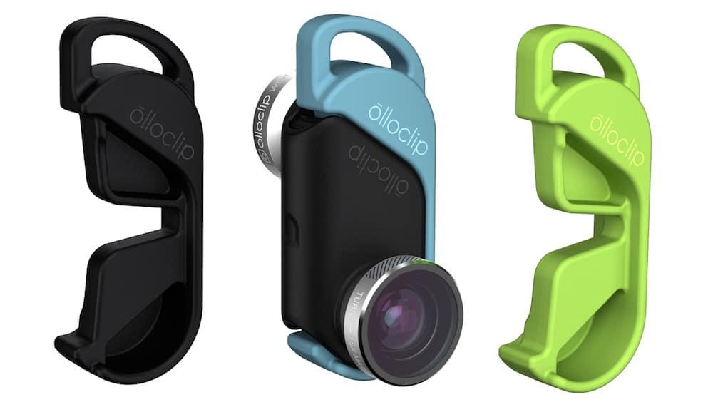 Olloclip Active Lens Accesorios